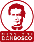 Logo Missioni Don Bosco